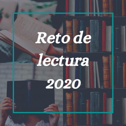 reto de lectura 2020